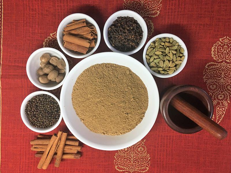 Chai Masala Recipe