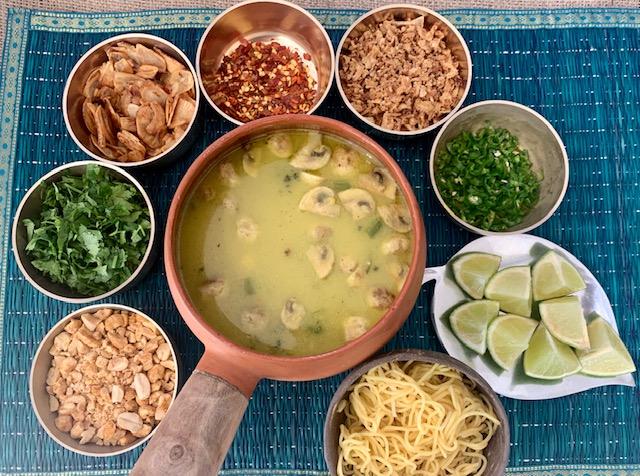 Recipes By Region
