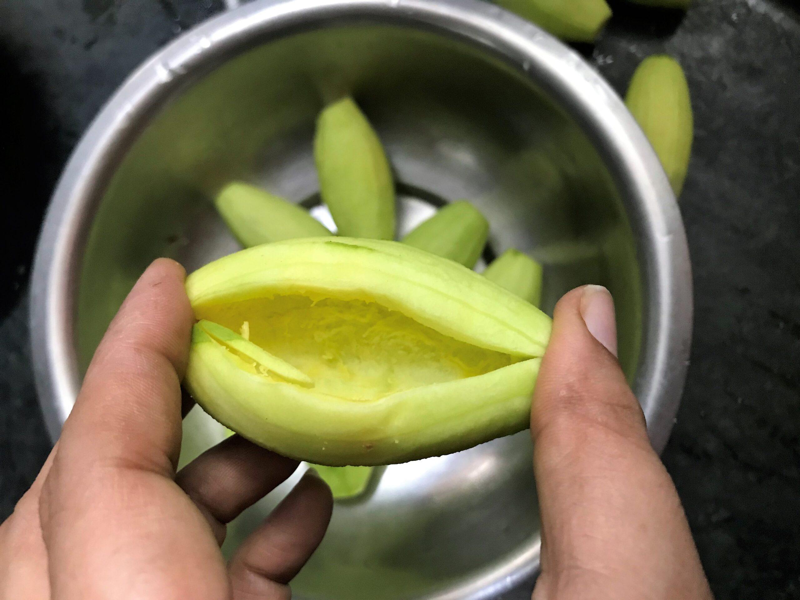 Parwal ki Mithai