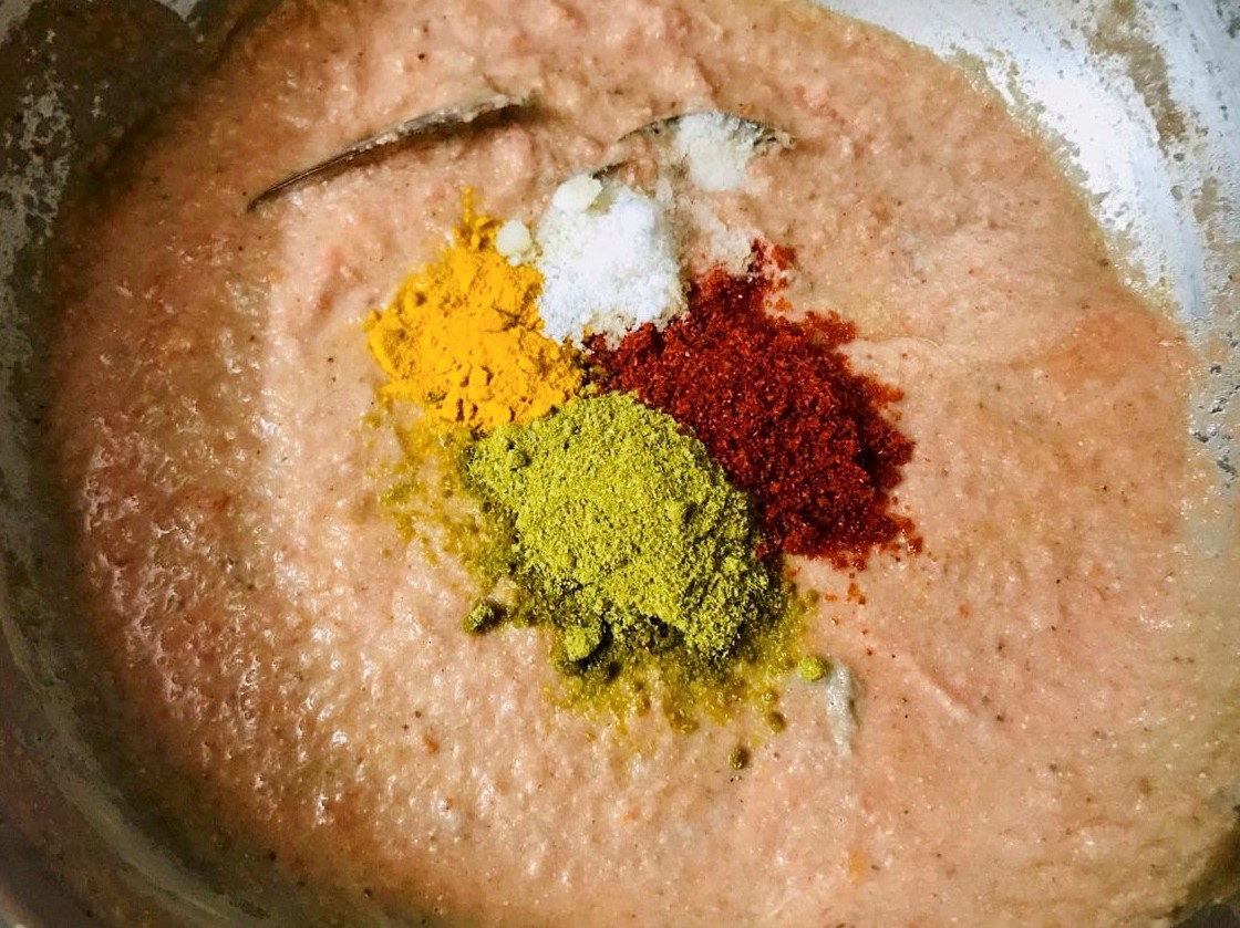 Jodhpuri Corn Subzi