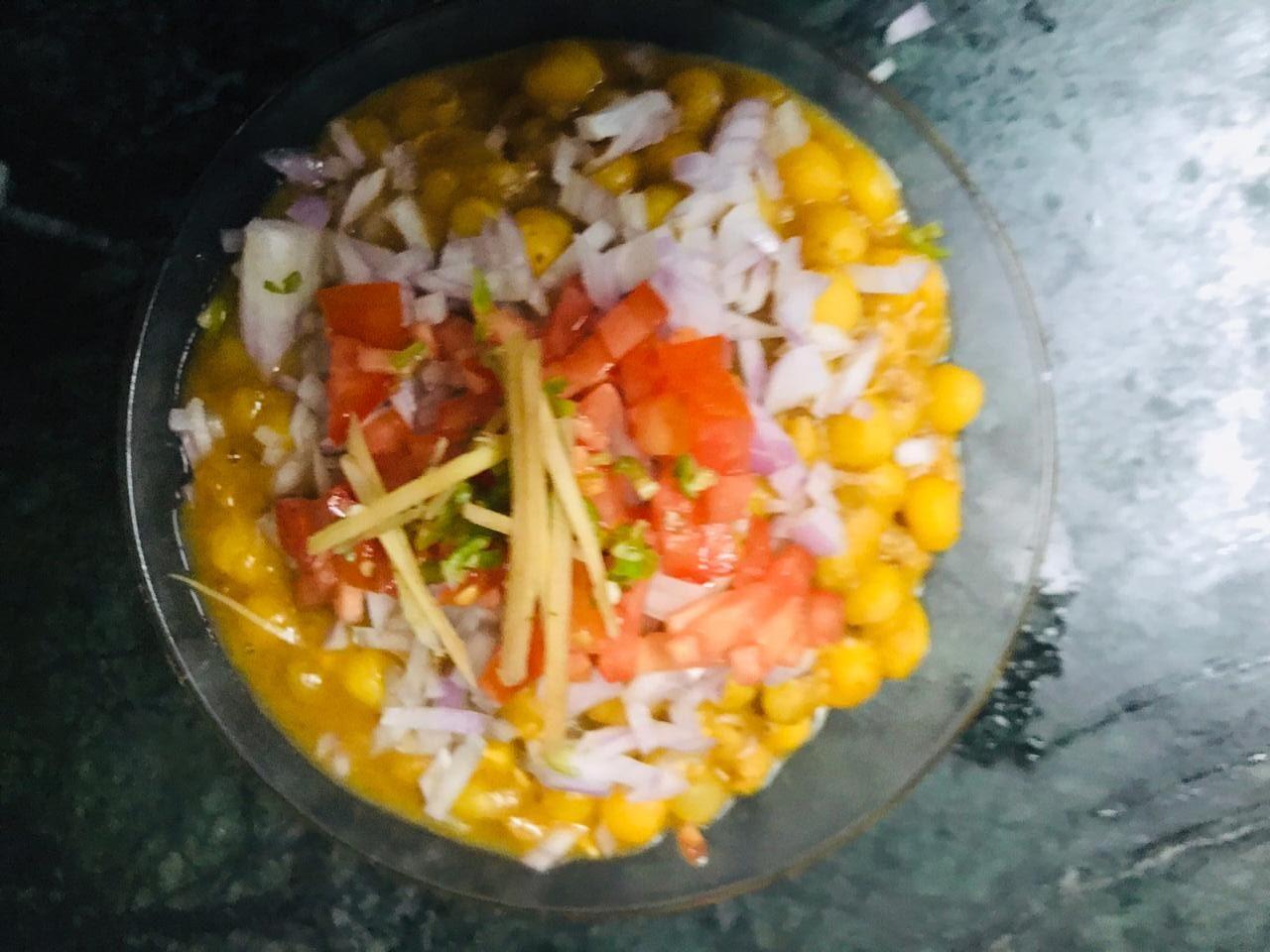 Ragda Pattie Recipe