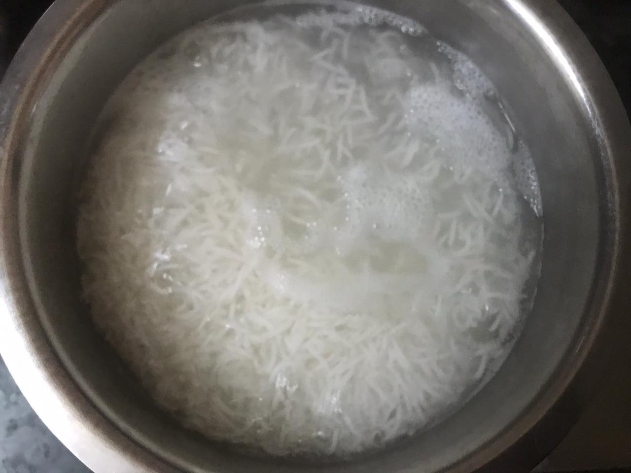 Meethe Chawal Recipe